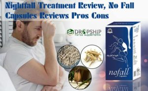 Nightfall Treatment Review