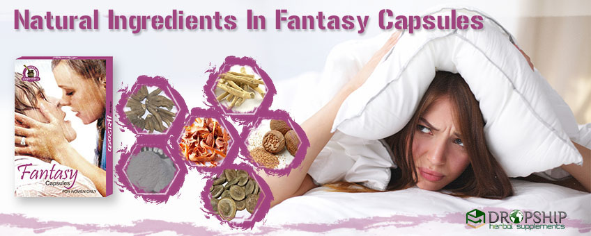 Female Energy Enhancer Herbs