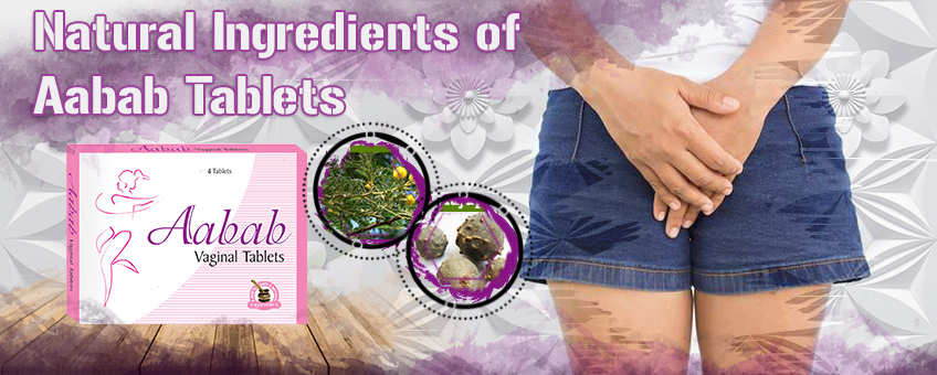 Herbs to Tighten Loose Genital Passage