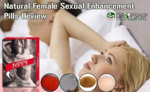 Natural Female Sexual Enhancement Pills Review