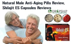 Natural Male Anti Aging Pills Review