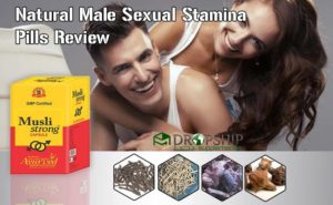 Natural Male Sexual Stamina Pills Review