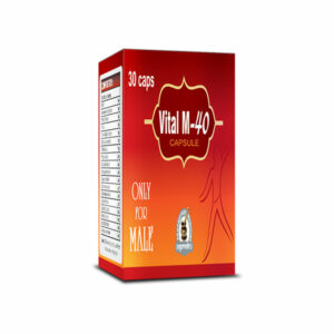 Male Energy Supplements