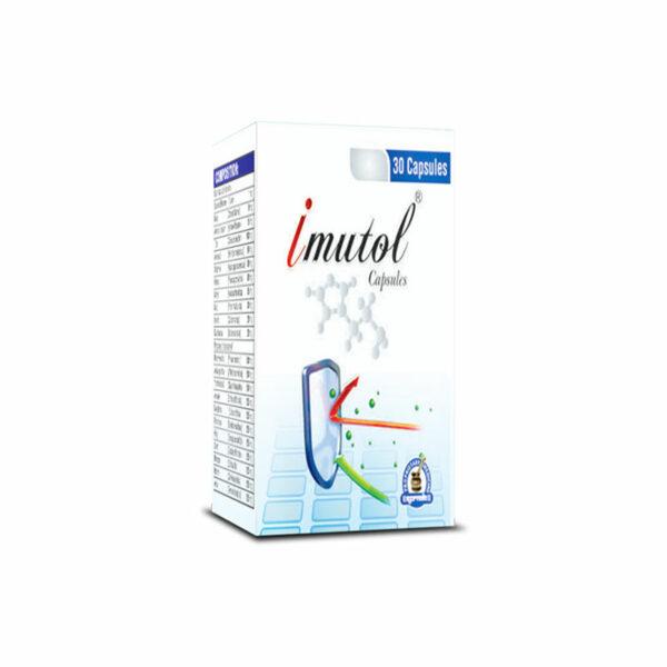 Natural Immunity Booster Pills
